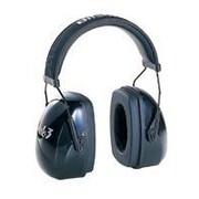 Howard Leight by Sperian Leightning  L3 Noise Blocking Headband Earmuffs NRR 30
