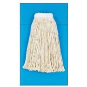 Unisan Rayon Fiber Cut-End Mop Head (Set of 17)