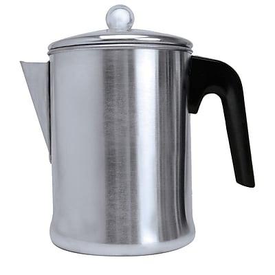 Primula Stove Top Aluminum Coffee Percolator WYF078276996982