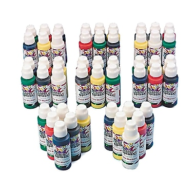 Color Splash® Paint Daubers, 48/Pack