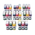 Color Splash® 1 oz. Washable Glitter Paint, Assorted Colors