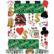 S&S® DeluXe Casino Decorating Easy Pack