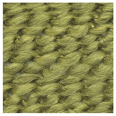 Homespun Yarn, Apple Green