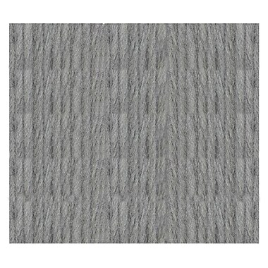 Classic Wool Roving Yarn, Grey