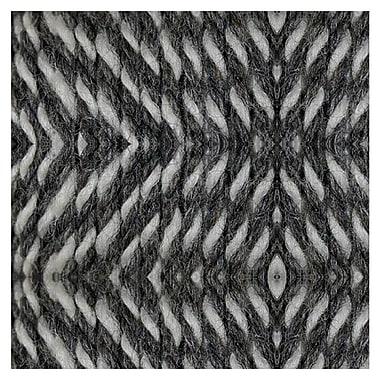 Classic Wool Yarn, Dark Grey Marl