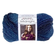 Red Heart Boutique Midnight Yarn, Moonlight