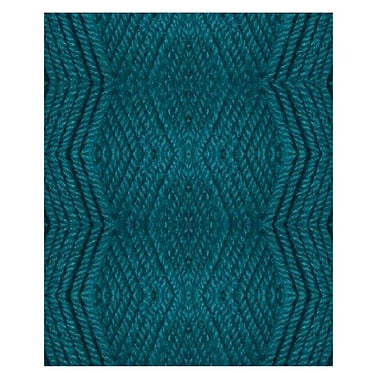 Red Heart Soft Touch Yarn, Teal