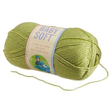 Babysoft Yarn, Pistachio