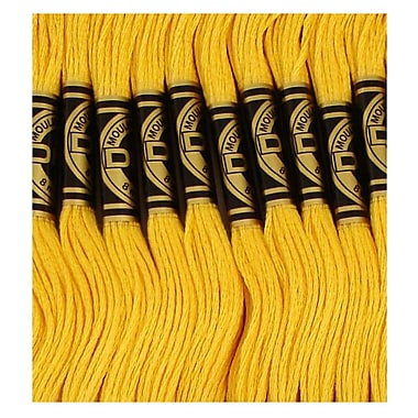 DMC Six Strand Embroidery Cotton, Topaz