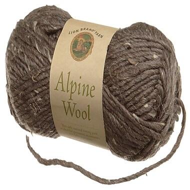 Alpine Wool Yarn, Barley