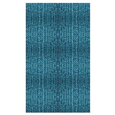 Canadiana Yarn, Solids-Medium Teal