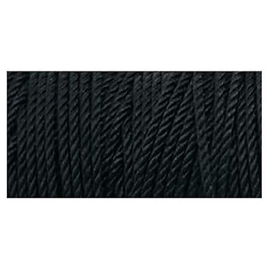 Nylon Thread Size 18, Black