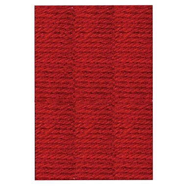 Canadiana Yarn, Solids-Cardinal