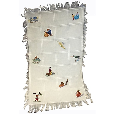 Disney Dreams Collection Afghan Counted Cross Stitch Kit, 29