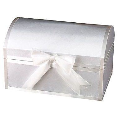 HBH™ Greeting Card Treasure Boxes, White