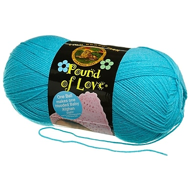 Pound Of Love Baby Yarn, Turquoise