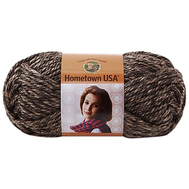 Hometown USA Yarn, Little Rock Granite