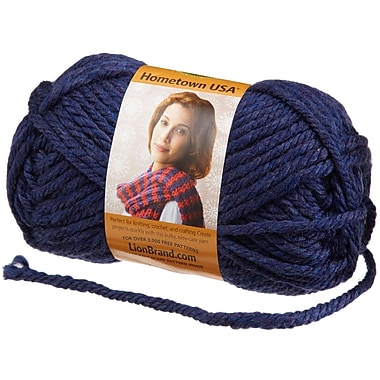 Hometown USA Yarn, San Diego Navy