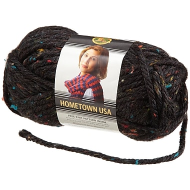 Hometown USA Yarn, Cambridge Tweed
