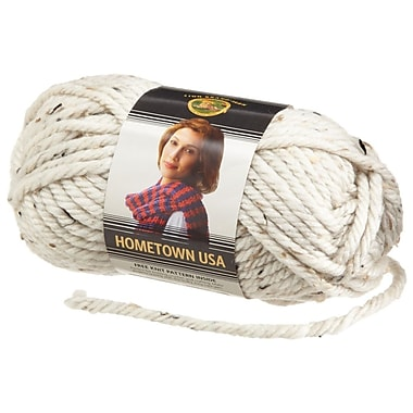 Hometown USA Yarn, Aspen Tweed