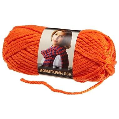 Hometown USA Yarn, Syracuse Orange