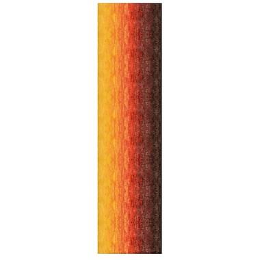 Lace Yarn, Bonfire