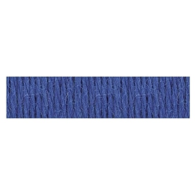 Classic Wool Yarn, Royal Blue