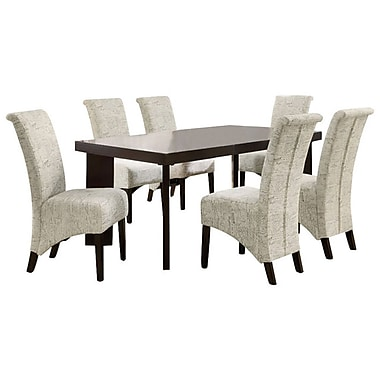 Monarch Dining Set 30