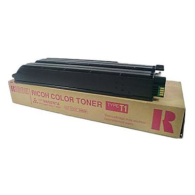 Ricoh Magenta Toner Cartridge (888481)