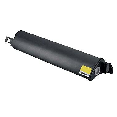 OKI Yellow Toner Cartridge (52121501), High Yield