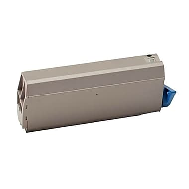OKI Cyan Toner Cartridge (44469739)