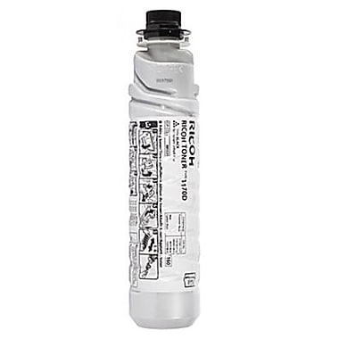 Gestetner Black Toner Cartridge (89896)