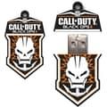 EP Memory Call of Duty® Black OPS II 16GB USB 2.0 Flash Drive, Badge