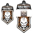 EP Memory Call of Duty® Black OPS II 16GB USB 2.0 Flash Drive, Badge