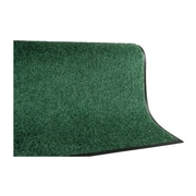 Andersen TriGrip Nylon Interior Floor Mat, 2' x 3', Emerald Green with Cleated Backing