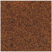 Andersen TriGrip Nylon Interior Floor Mat, 2' x 3', Browntone with Cleated Backing