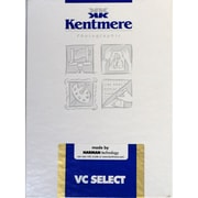 Kentmere 6007210 Variable Contrast Photo Paper, 5(W) x 7(L), Fine Luster, 100 Sheets