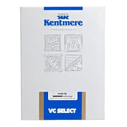 Kentmere 6012577 Variable Contrast Photo Paper, 40(W) x 30'(L), Fine Luster