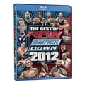 WWE: The Best of Raw and Smackdown 2012 (Blu-Ray)