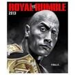 WWE Royal Rumble 2013 (Blu-Ray)