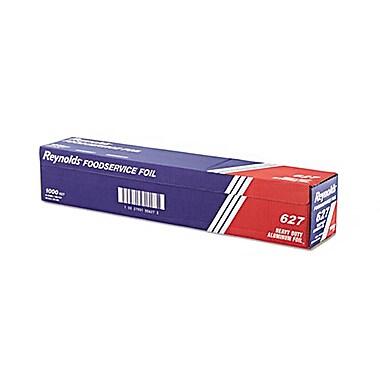 Reynolds Wrap® 627 Heavy Duty Aluminum Foil, 24