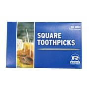 Royal R820SQ Toothpick, Natural