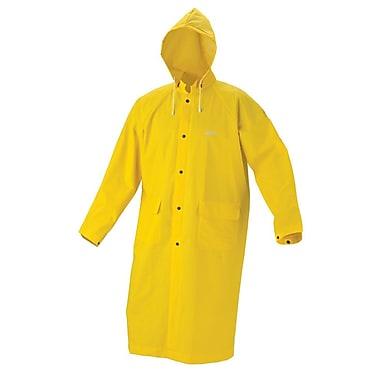 Anchor Brand® 9010 Raincoat, Yellow, Medium