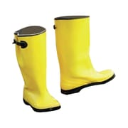 Anchor Brand® 101-9040 Slush Boots, Yellow, Size 9