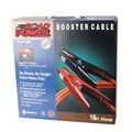 Coleman® 08660 Booster Cable W/Polar-Glo Clamp, 20'(L)