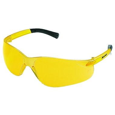 MCR Safety® BearKat® BK114 Protective Eyewear, Amber