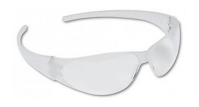 MCR Safety Checkmate CK100 Safety Glasses Clear