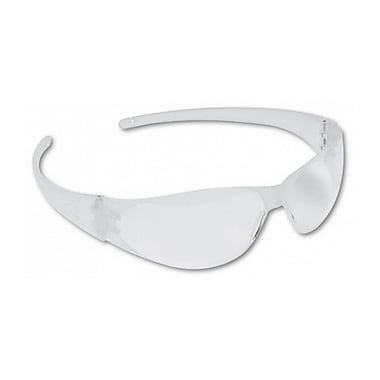 MCR Safety® Checkmate® CK100 Safety Glasses, Clear