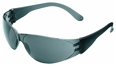 MCR Safety Checklite CL112 Safety Glasses Gray