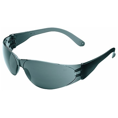 MCR Safety® Checklite® CL112 Safety Glasses, Gray